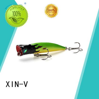 XINV Brand mouth xinv custom popper bait