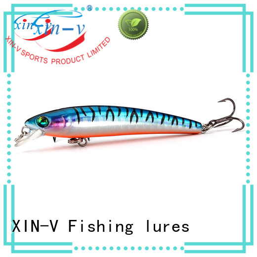 tourt 115g crankbait bass lures sound XINV