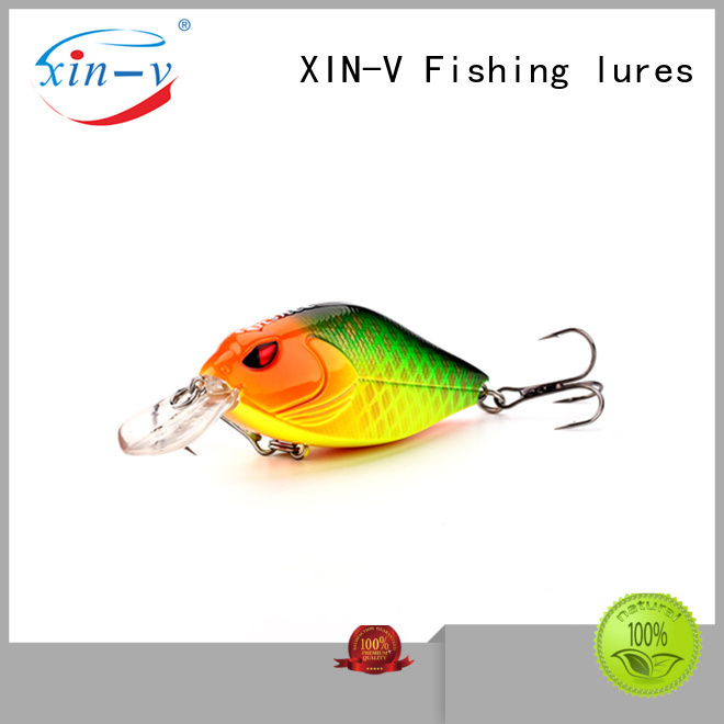 small fishing lures sound lures bass lures manufacture