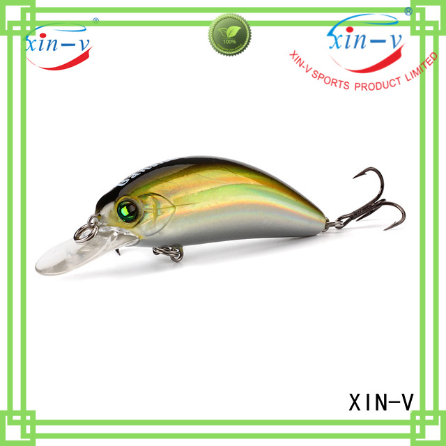 Wholesale shallow bass lures XINV Brand
