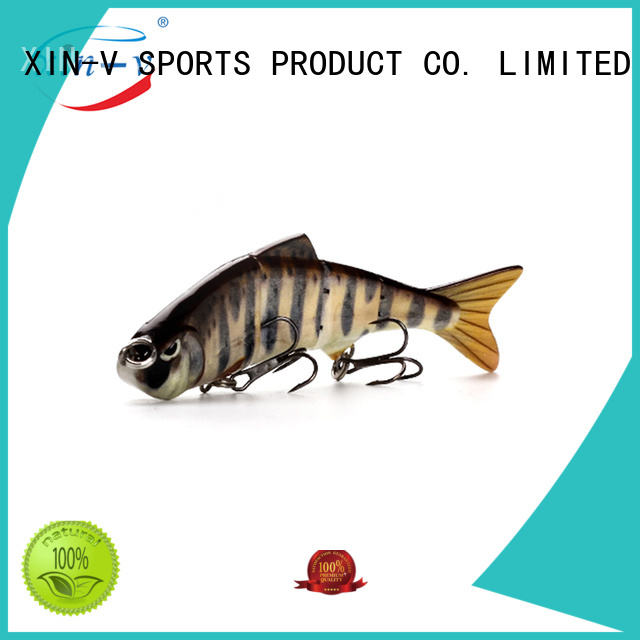 XINV pike swimbaits for sale wholesale for river