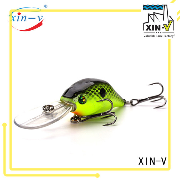Wholesale soft plastic lures diving factory for outdoor