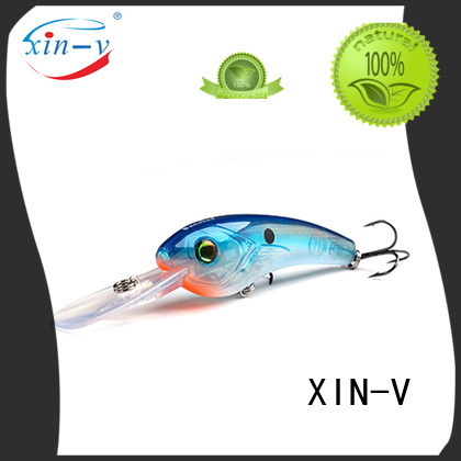 fishing waver XINV Brand bass lures