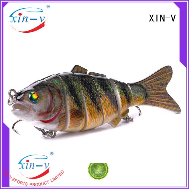 Wholesale nexus floating swim bait XINV Brand