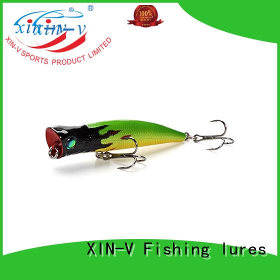 sound mini popper bait colors XINV company