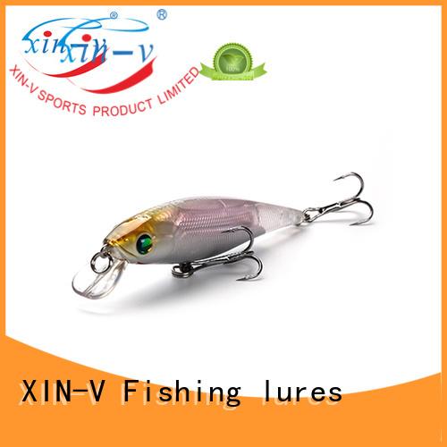 bullet Custom 115g swimbait bass lures XINV vmp01