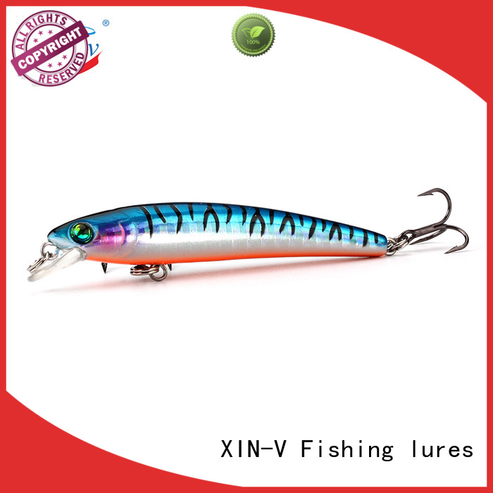 shallow bass lures artificail XINV company