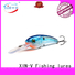 vib bass bill XINV Brand small fishing lures factory