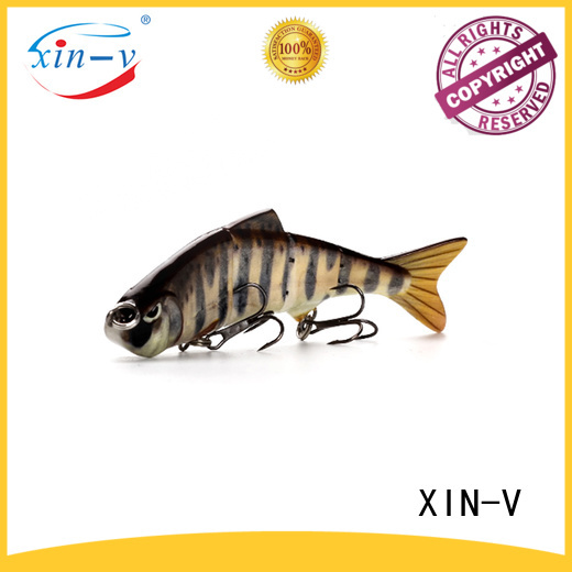 dog two XINV Brand best swimbaits factory