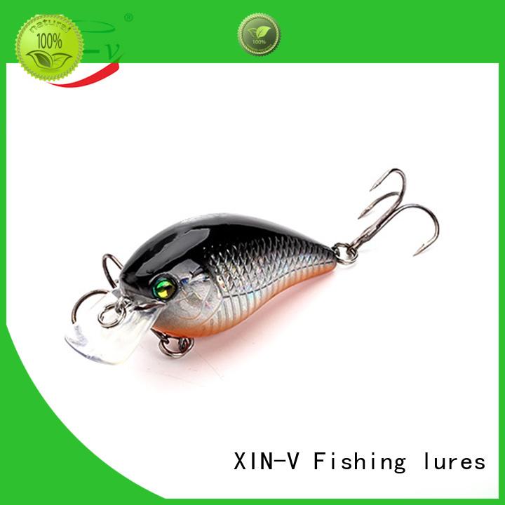 snoop small fishing lures plastic XINV company