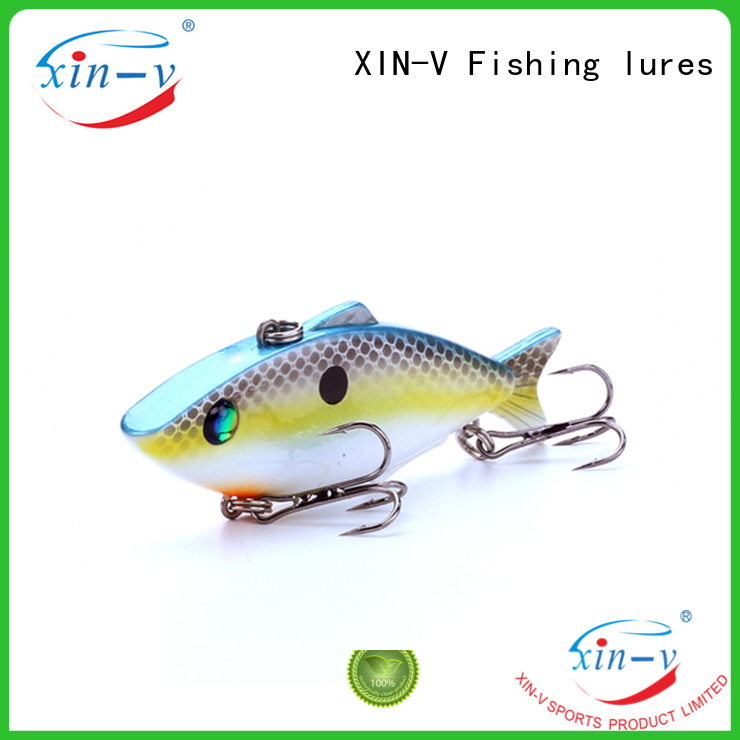 small fishing lures deep XINV Brand bass lures