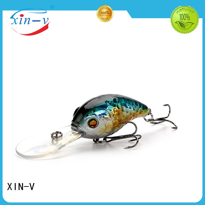 small fishing lures profound snoop Bulk Buy waver XINV