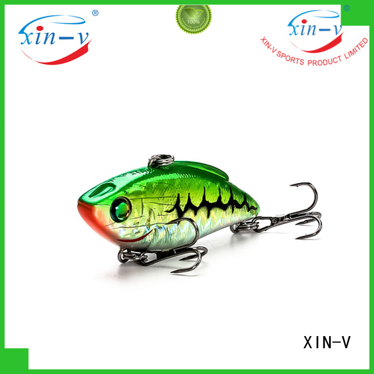 small fishing lures vibration lipless bass Warranty XINV