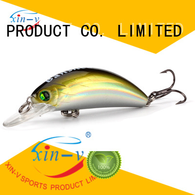 small fishing lures crankba XINV Brand bass lures