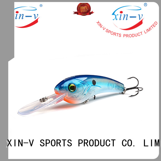 small fishing lures profound pesca bass lures small XINV Brand