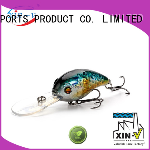 rattle soft fishing lures virbrtor for fishing XINV