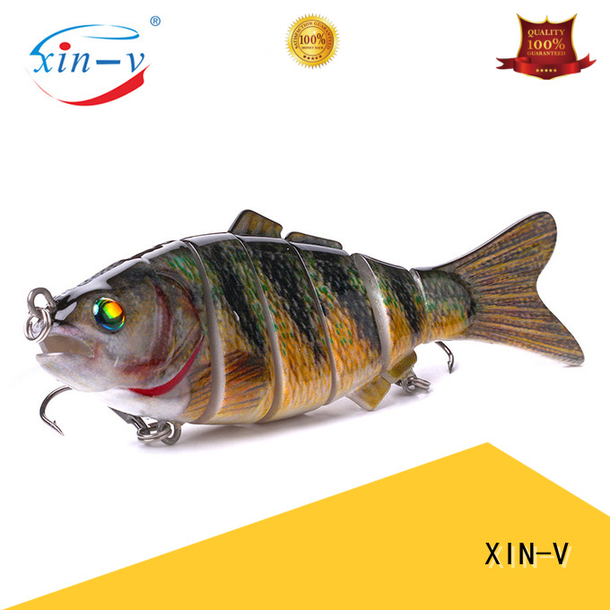 XINV Brand voodoo multi best swimbaits floating