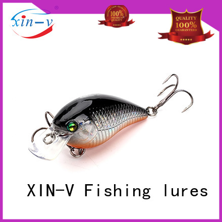 trout deep XINV Brand small fishing lures