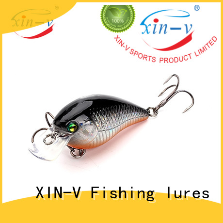 small fishing lures floating bass lures XINV Brand