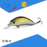 vibs thrill rattle devil small fishing lures XINV Brand