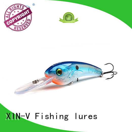 small fishing lures lipless valentines Warranty XINV