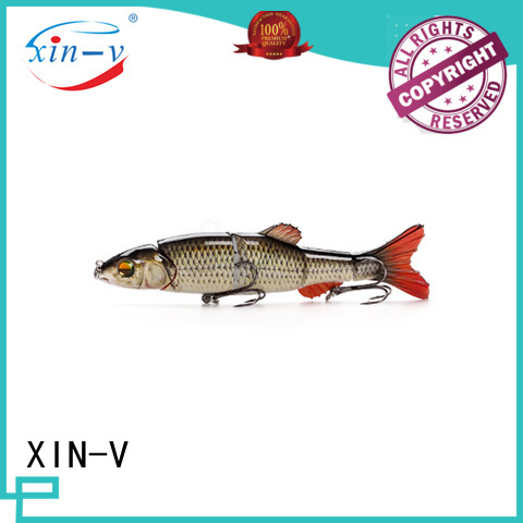 best swimbaits trout natural XINV Brand swim bait