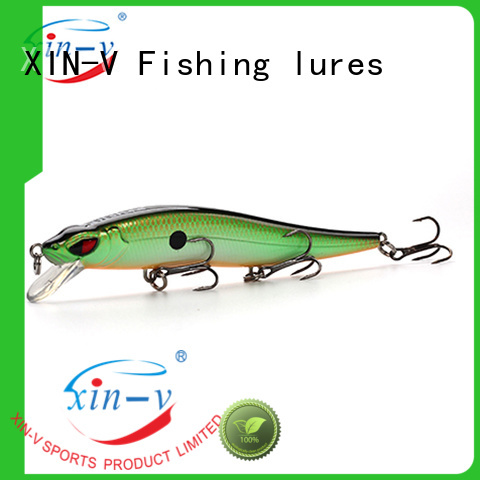 jerkbait lures sinking minnow bass lures XINV Brand