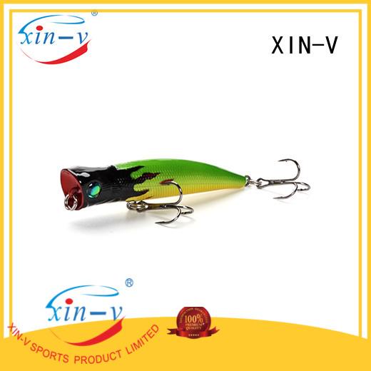 sound popper bait artificial XINV company