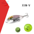 jerkbait lures freshwater mulit floating bass lures manufacture