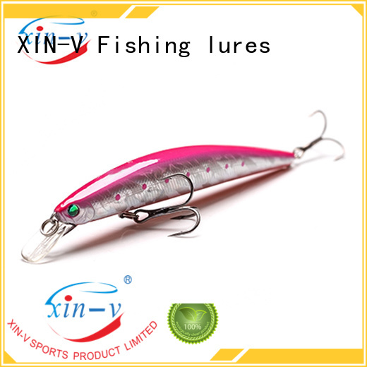 sinking cran jerkbait lures maximus XINV company