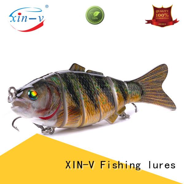 nexus water natural XINV Brand swim bait