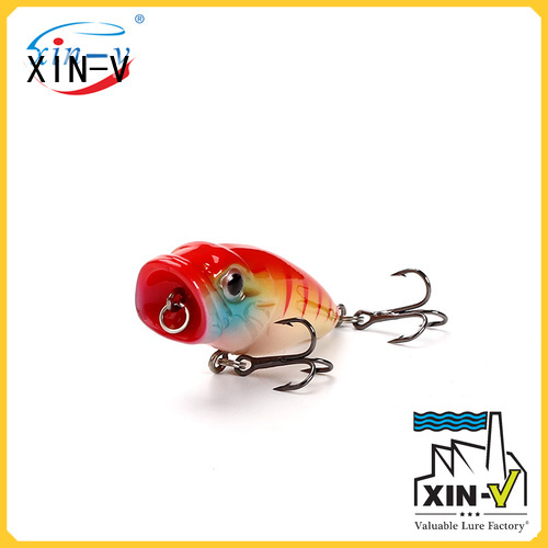 XINV professional peacock bass lures for business for outdoor