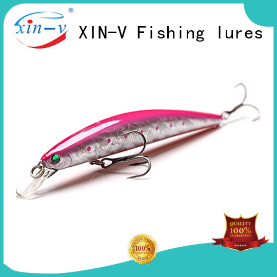 Hot fishing bass lures mulit whol XINV Brand