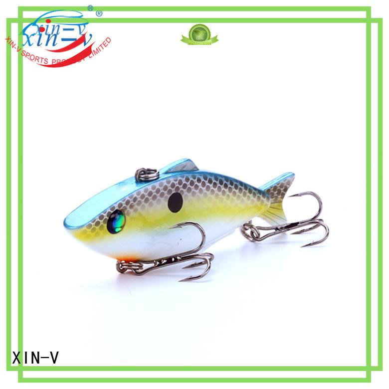 diving vib XINV Brand small fishing lures factory