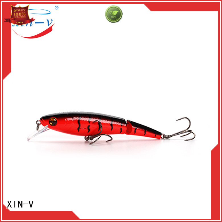 slow bass lures 115g stick XINV company