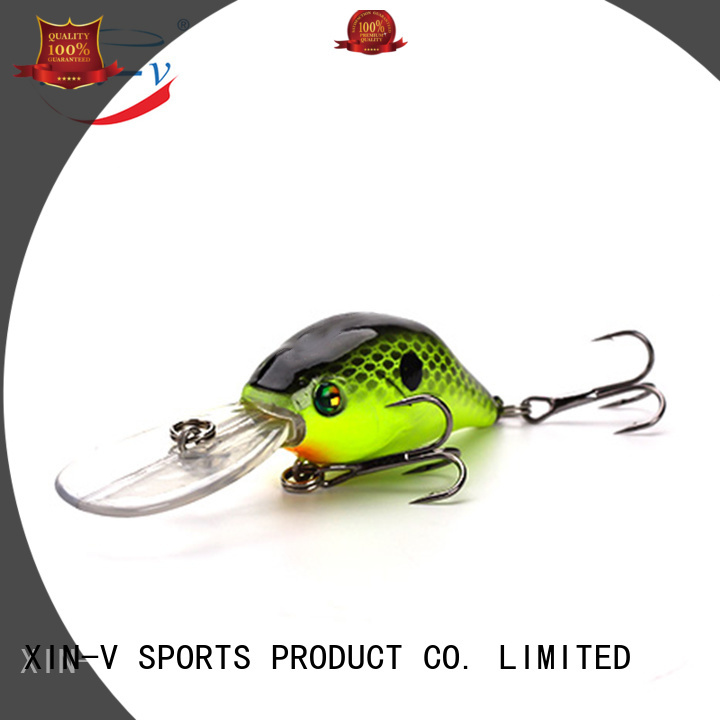 high quality best crankbait reels vibs series for fishing