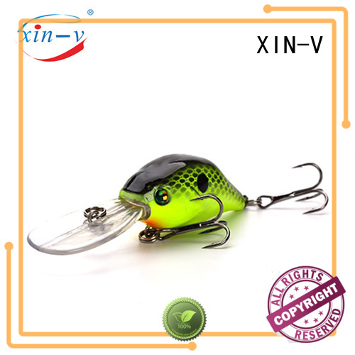 bait spinnerbait series for fishing XINV