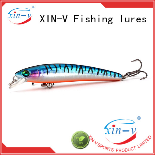 slim trout XINV Brand bass lures