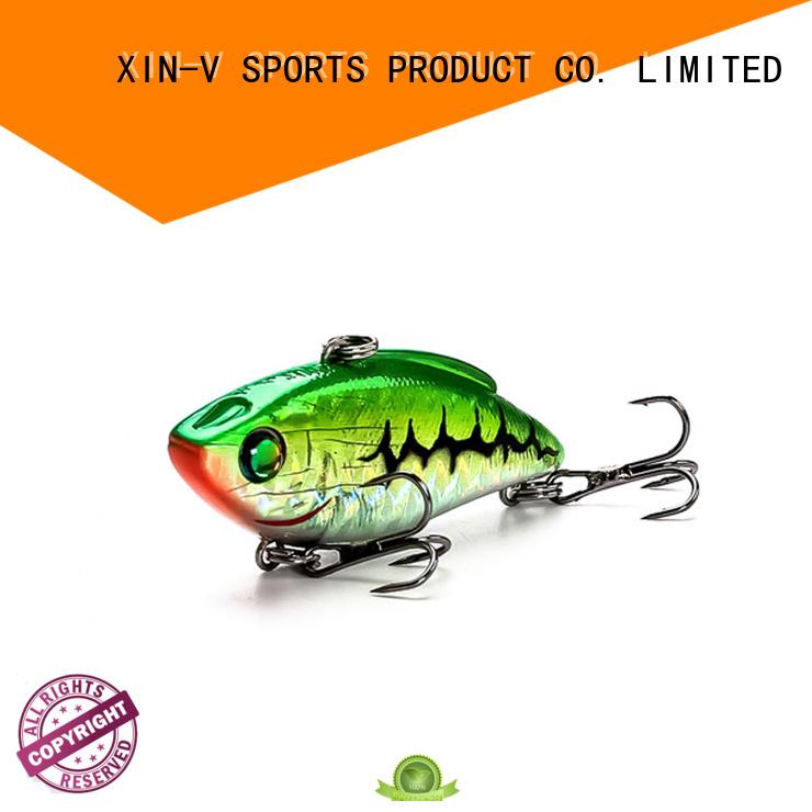 thunder crankba shallow small fishing lures XINV Brand