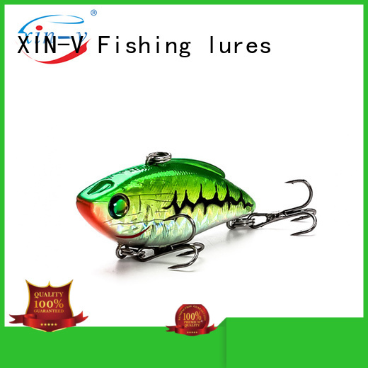 Quality XINV Brand small fishing lures blitz